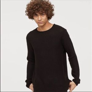 H&M Roll Neck Sweater